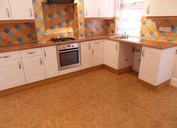 Thumbnail 2 bed terraced house to rent in Byrom Street, Leek