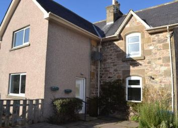 Thumbnail 3 bed detached house for sale in 16 East Street, Fochabers