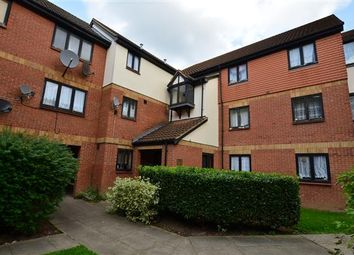 Thumbnail 2 bed flat to rent in Pochard Court, Eagle Drive, Colindale