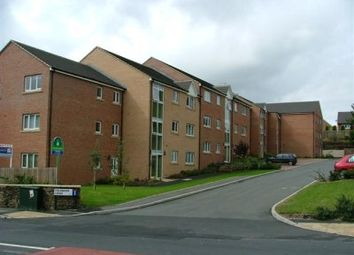 Thumbnail 2 bed flat to rent in Fieldmoor Lodge, West Yorkshire