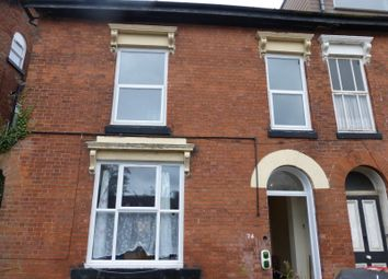 Thumbnail Studio to rent in Warwick Road, Olton, Solihull