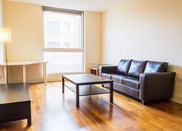 Thumbnail 1 bed flat to rent in Peninsula Apartments, Praed Street, Paddington