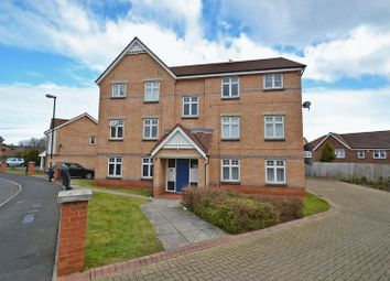 Thumbnail 2 bed flat for sale in Richmond Grove, North Shields