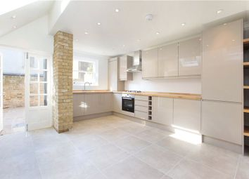 Thumbnail 4 bed terraced house for sale in Hereward Road, Tooting, London