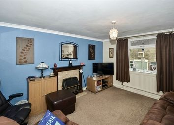Thumbnail 2 bed flat for sale in Station Road, Hadfield, Glossop, Derbyshire
