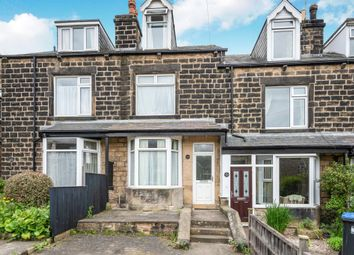 Thumbnail 6 bed terraced house for sale in Crossland Road, Hathersage, Hope Valley