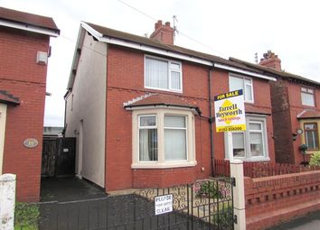 Thumbnail 2 bed property for sale in Abercrombie Road, Fleetwood