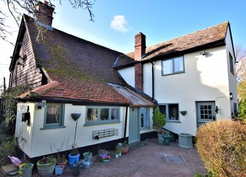 3 bed semi-detached house for sale in Kynaston Road, Panfield, Braintree CM7