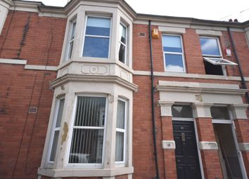 1 bed terraced house to rent in Lyndhurst Avenue, Jesmond, Newcastle Upon Tyne NE2