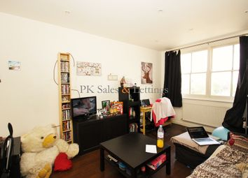 Thumbnail 1 bed flat to rent in Treadway St, Shoreditch, London