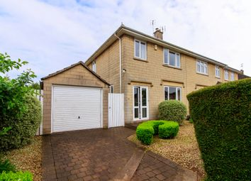 Thumbnail 3 bed semi-detached house for sale in Hawthorn Grove, Bath