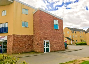 Thumbnail 2 bedroom flat for sale in Harrier Close, Calne, Wiltshire