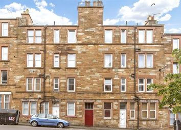 Thumbnail 1 bedroom flat for sale in Gibson Terrace, Edinburgh