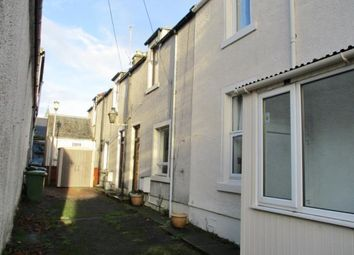 Thumbnail 2 bed terraced house to rent in 2 Lamont Buildings, Castle Street, Inverness