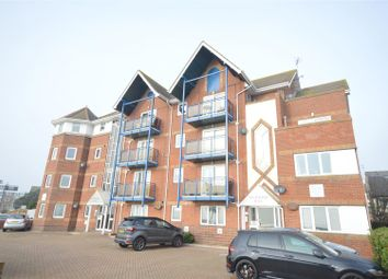 1 bed flat for sale in Southcliff Hall, Marine Parade East, Clacton-On-Sea CO15