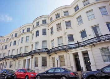 Thumbnail Studio for sale in 96 Lansdowne Place, Hove