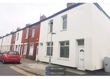 2 bed end terrace house to rent in Jameson Street, Blackpool FY1