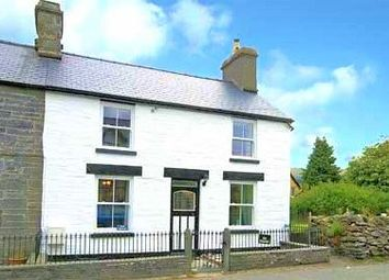 Thumbnail 3 bed end terrace house for sale in High Street, Betws-Y-Coed