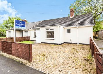 Thumbnail 3 bed bungalow for sale in Newhouse Avenue, Esh Winning, Durham