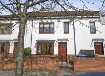 Thumbnail 3 bedroom terraced house for sale in Palermo Road, Kensal Rise, London
