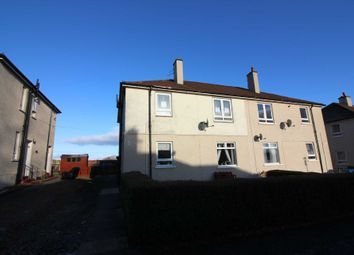 Thumbnail 2 bed flat for sale in Old Avenue, Auchinleck, Cumnock