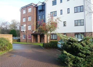 Thumbnail 1 bed flat to rent in Vicars Bridge Close, Alperton, Middlesex.