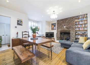 Thumbnail 1 bed flat for sale in Brecknock Road, Kentish Town, London