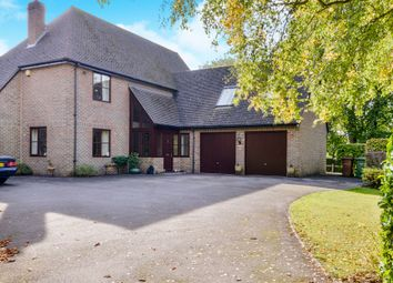 Thumbnail 6 bedroom detached house for sale in Hids Copse Road, Oxford
