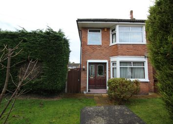 Thumbnail 4 bed detached house for sale in Ridgeway Drive, Thornton-Cleveleys