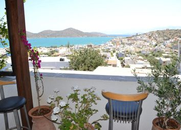 Thumbnail 1 bed detached house for sale in Elounda, Greece