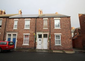 Thumbnail 1 bedroom flat to rent in Laet Street, North Shields