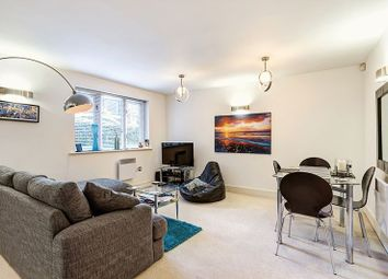 Thumbnail 2 bed flat for sale in Canal Road, Congleton