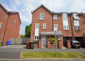 4 bed town house to rent in Drayton Street, Manchester M15
