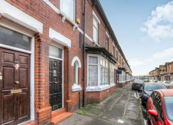 4 bed terraced house to rent in Deyne Avenue, Manchester M14