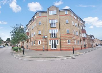 Thumbnail 2 bed flat for sale in Evelyn Place, Chelmsford