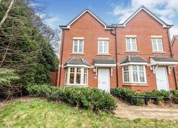 West Heath Road, Northfield, Birmingham B31. 3 bed semi-detached house for sale