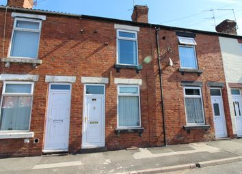 2 bed terraced house for sale in Flowitt Street, Mexborough S64
