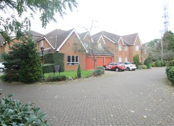 Thumbnail 3 bed flat for sale in The Callanders, Heathbourne Road Bushey Heath, Bushey