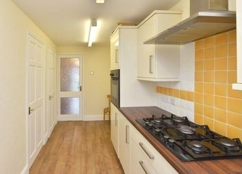 Thumbnail 2 bed flat for sale in Copenhagon Close, Luton, Bedfordshire