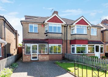 Thumbnail 5 bed semi-detached house to rent in Feltham, West View