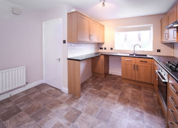 Thumbnail 2 bed terraced house to rent in Burgess Close, Worcester