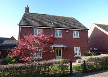 Thumbnail 4 bed detached house for sale in The Anchorage, Hempsted, Gloucester