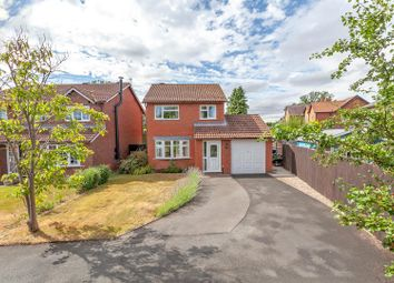 Thumbnail 3 bed property for sale in Earlswood, Bicton Heath, Shrewsbury