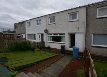 Thumbnail 3 bed flat to rent in Kaimes Crescent, Kirknewton