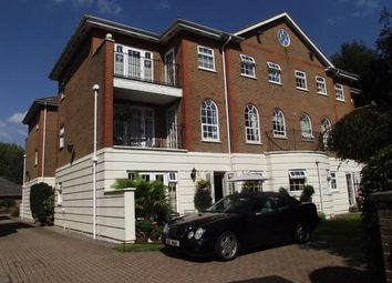 Thumbnail 2 bedroom flat for sale in Winn Road, Southampton, Hampshire