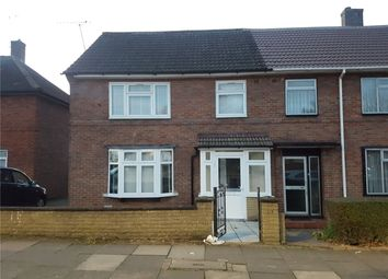 Thumbnail 4 bed semi-detached house to rent in Courtenay Avenue, Harrow