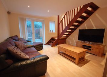 Thumbnail 2 bed terraced house to rent in Lower Cross, Clearwell, Coleford