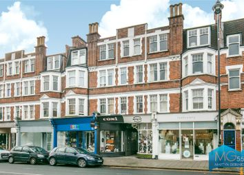 3 bed flat for sale in Fortis Green Road, Muswell Hill, London N10