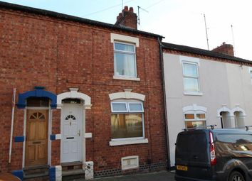 Thumbnail 2 bed terraced house for sale in Cambridge Street, Semilong, Northampton