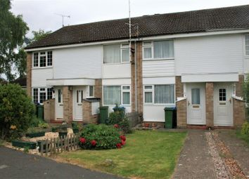 Thumbnail 2 bed terraced house to rent in Slattenham Close, Aylesbury